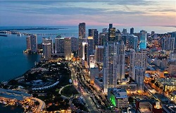 Downtown Miami Waterfront Condos For Sale And Rent
