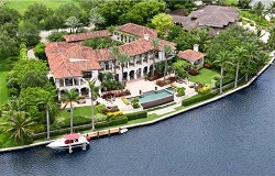 Waterfront Homes In Miami Fl